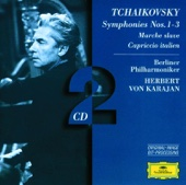 Tchaikovsky: Symphonies Nos. 1-3, Marche Slave, Capriccio italien