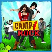 Camp Rock (Music from the Disney Channel Original Movie)