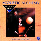 Missing Your Touch - Acoustic Alchemy