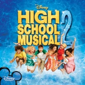 High School Musical 2 (Original Soundtrack) - Various Artists Cover Art
