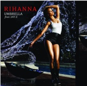 Rihanna - Umbrella (feat. JAY Z) [Radio Edit] artwork