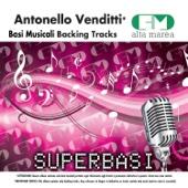 Basi Musicali: Antonello Venditti (Versione karaoke)