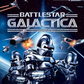 Battlestar Galactica (Classic), Season 1 - Battlestar Galactica (Classic) Cover Art