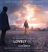 The Lovely Bones (Unabridged) [Unabridged Fiction] - Alice Sebold Cover Art