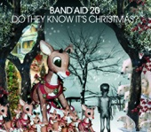 Band Aid - Do They Know It's Christmas? (1984 Version) artwork