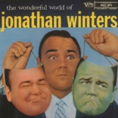 The Wonderful World of Jonathan Winters - Jonathan Winters
