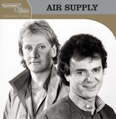 Platinum & Gold Collection: Air Supply - Air Supply