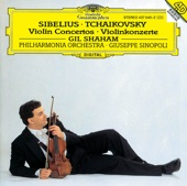 Sibelius & Tchaikovsky: Violin Concertos
