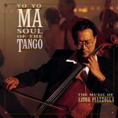 Piazzolla: Soul of the Tango