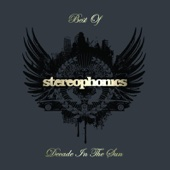 Stereophonics - A Thousand Trees (Decade In the Sun Version) artwork