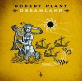 Robert Plant - Darkness, Darkness artwork