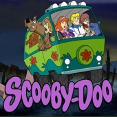 The Scooby-Doo Show, Season 2 - The Scooby-Doo Show Cover Art