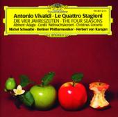 Vivaldi: Le Quattro Stagioni; Albinoni: Adagio; Corelli: Christmas Concerto