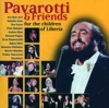 Pavarotti & Friends: For the Children of Liberia