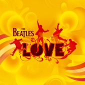 The Beatles - Love artwork