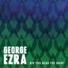 Start:18:15 - George Ezra - Budapest