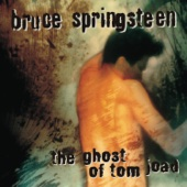Bruce Springsteen - The Ghost of Tom Joad artwork