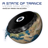 A State of Trance Yearmix 2010 (Mixed by Armin van Buuren) cover art