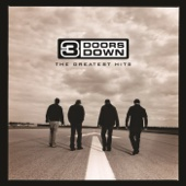 The Greatest Hits - 3 Doors Down Cover Art