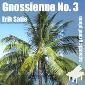Gnossienne No. 3 , Gnossienne n. 3