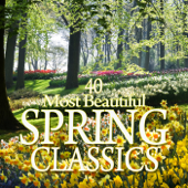 40 Most Beautiful Spring Classics