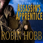 Robin Hobb - The Farseer: Assassin's Apprentice (Unabridged)  artwork