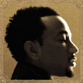 John Legend - Get Lifted  artwork