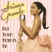Put Your Hearts Up - Single cover art