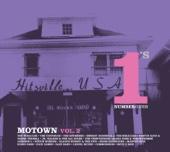 Various Artists - Number 1's: Motown, Vol. 2  artwork
