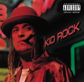 Kid Rock - Cowboy  artwork