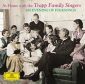Vocal Yodel - Trapp Family Singers & Franz Prelate Dr. Wasner