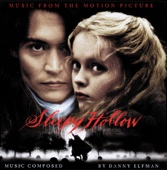 Sleepy Hollow cover art