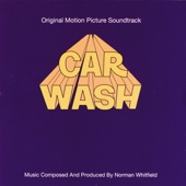 Car Wash (Soundtrack from the Motion Picture)
