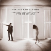 Push the Sky Away - Nick Cave & The Bad Seeds