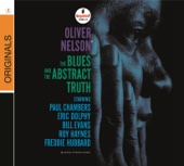 Oliver Nelson - The Blues and the Abstract Truth  artwork