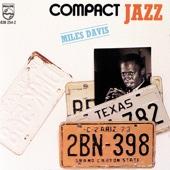 Miles Davis - Compact Jazz: Miles Davis  artwork