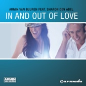 Armin van Buuren - In and Out of Love (feat. Sharon den Adel) - EP artwork