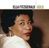 Gold: Ella Fitzgerald cover art