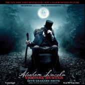 Abraham Lincoln: Vampire Hunter (Unabridged) - Seth Grahame-Smith Cover Art