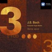 Toccata & Fuge D-moll, BWV 565: Fuge