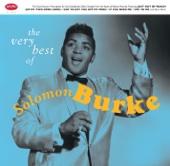 Cry to Me (Single Version) - Solomon Burke Cover Art