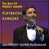 Best Of Freddy Quinn - PLAYBACKS - Karaoke