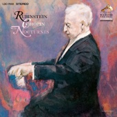 Nocturnes, Op. 9: No. 2 in E-Flat Major - Arthur Rubinstein