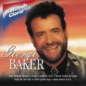 Goodbye Miss Happiness - George Baker