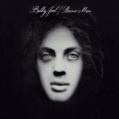 Billy Joel - Piano Man artwork