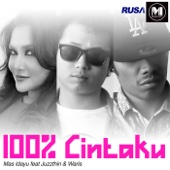 Download Lagu MP3 Mas Idayu - 100% Cintaku 2014