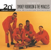 20th Century Masters - The Millennium Collection: The Best of Smokey Robinson & The Miracles - Smokey Robinson & The Miracles Cover Art