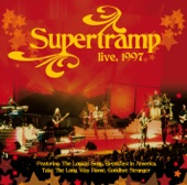 Goodbye Stranger (Live) - Supertramp