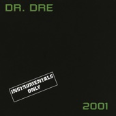 2001 (Instrumentals Only) cover art