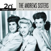 Download The Andrews Sisters - Don't Sit Under the Apple Tree (With Anyone Else But Me) [1942 Single]